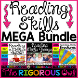 Reading Skills Mega Bundle