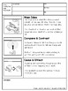 Fiction Reading Skills Pixanotes® +ZAP game! Full Lesson - Great for Test Prep!