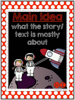Reading Skills Posters/Organizers/Reference Sheet/Tests and Matching Game