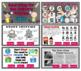 Reading Skills PowerPoint Games Bundle