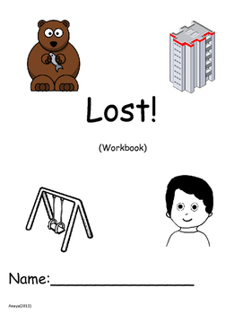 Reading Skills Workbook - Lost (and Review of Key First Gr