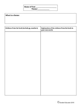 Reading Skills Worksheets - Common Core