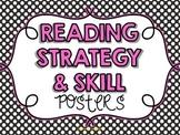 Reading Skills and Strategies: Polka Dot and Brights