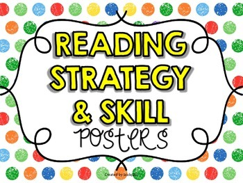 Reading Comprehension Strategies and Skills