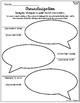 Reading Skills by RIT Band-Characterization