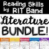 Reading Skills by RIT Band-Literature BUNDLE