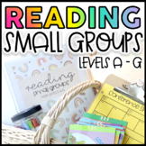 Reading Small Groups Toolkit
