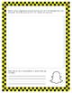 Reading Snapchat Activity (Imagery)