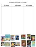 Reading/Social Studies Printable Teks (Preview)