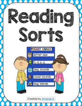 Reading Sorts