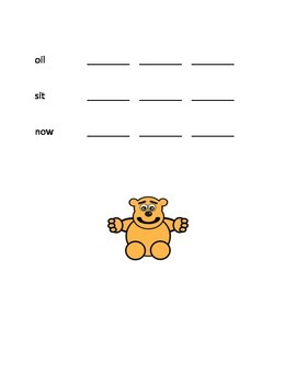 Reading & Spelling High Frequency Words Fry 81-130