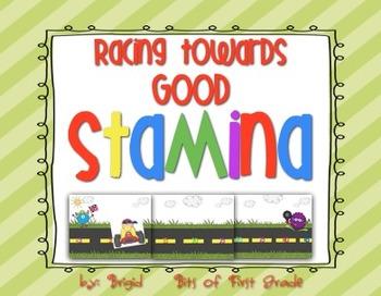 Reading Stamina