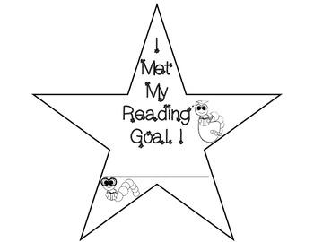 Reading Star