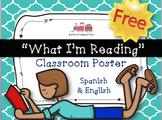 Reading Status Spanish English