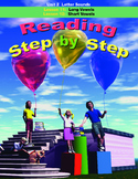 Reading Step by Step Unit 2 Letter Sounds Lessons 11 and 12