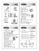 Reading Step by Step Unit 3 Beginning Comprehension