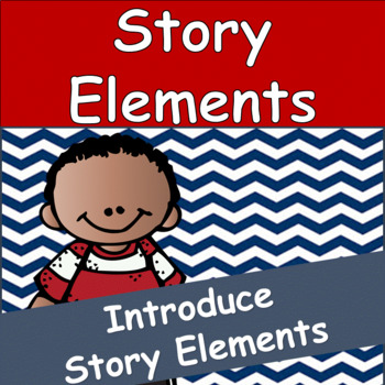 Reading: Story Elements