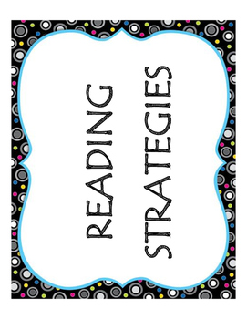 Reading Stratagies for Reading a Word