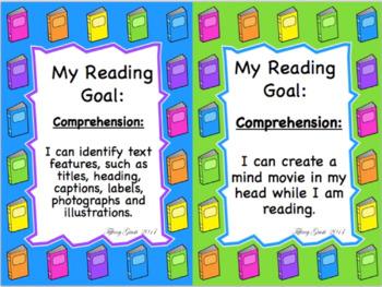 2nd Grade Reading Strategies