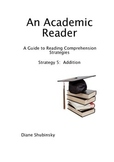 Reading Strategies: 5. Addition