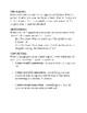 Reading Strategies Activities for Novel Studies
