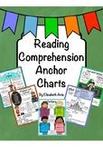 Reading Strategies Anchor Charts