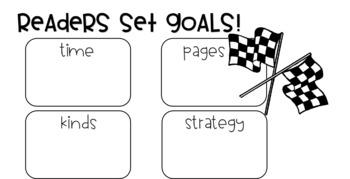 Reading Strategies Anchor Charts: GROWING BUNDLE
