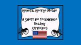 Reading Strategies: Bio Blurb General George Meade