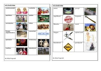 Reading Strategies  Bullfighting History vs Today