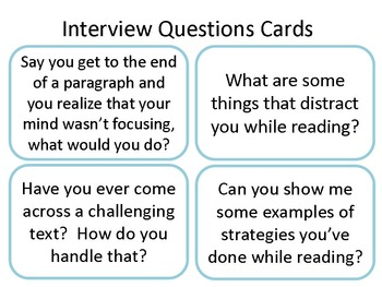 Reading Conferences: Close Reading Strategies