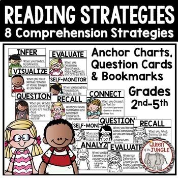 Reading Strategies-Comprehension