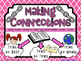 Reading Strategies: Connecting & Visualizing Unit from Tea