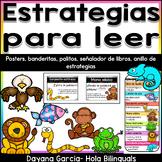 Reading Strategies- Decoding Spanish