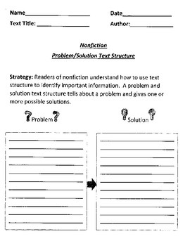 Reading Strategies Fiction and NF