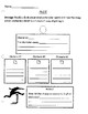 Reading Strategies Fiction and NF (Graphic Organizers)