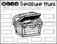 Reading Strategies Graphic Organizers | Pre-Emergent + Emergent Readers