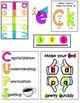 Growing Reading Strategies Visuals! OG