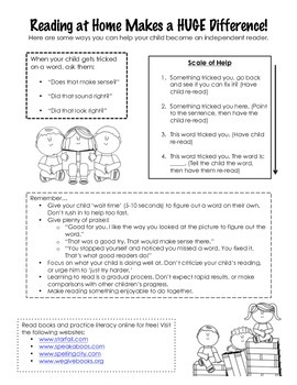 Reading Strategies Guide