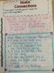 Reading Strategies Interactive Notebook Supplement
