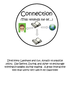 Reading Strategies Interactive Starters for Fiction and Non-fiction Texts