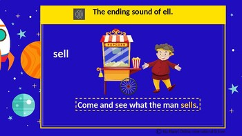 Reading: L 4 W 10: ell and all vocab, past tenses, noun or Verb?