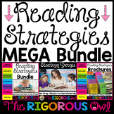 Reading Strategies Mega Bundle