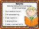 Reading Strategies - Mini Anchor Posters/Professional Reference