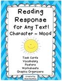 Character and Mood Reading Response