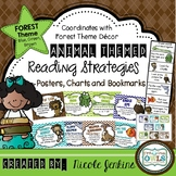 Reading Strategies Posters and More
