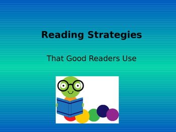 Decoding Strategies Powerpoint