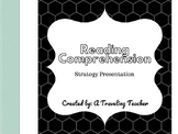 Reading Strategies Presentation