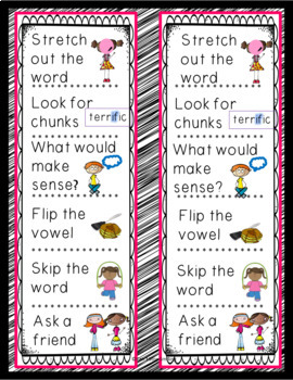 Readers Workshop ~ 2nd Grade Reading Strategies Unit