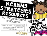 The Reading Strategies Book Resources for Teaching Reading