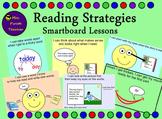 Reading Strategies- Smartboard Lessons